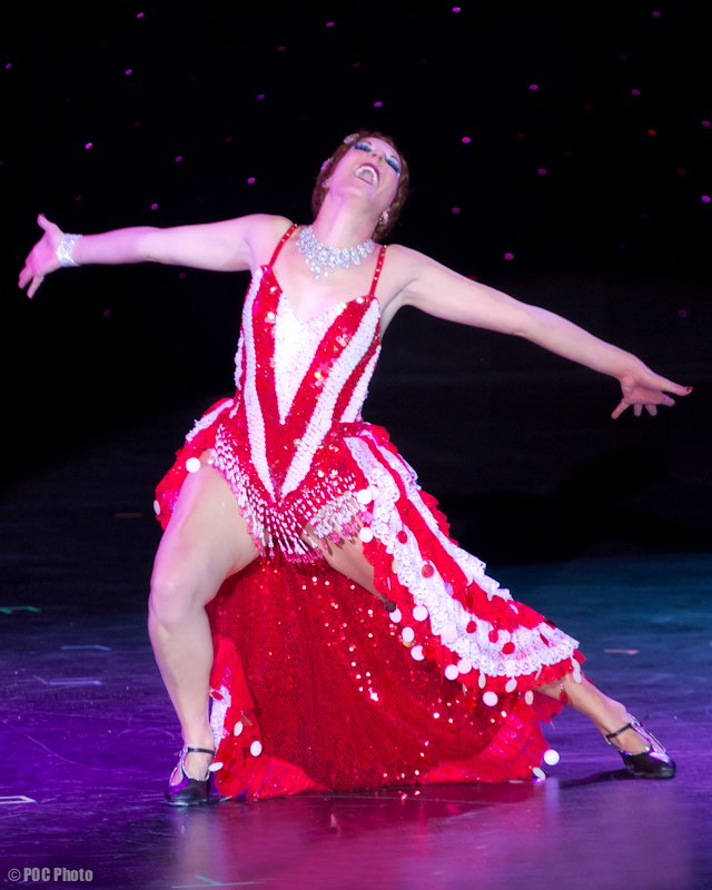 BHoF 2012 Weekend: Part 2, Plus An Interview With Imogen