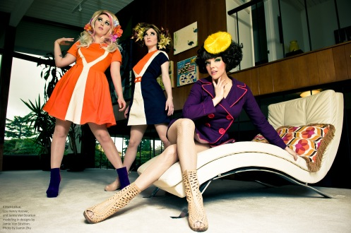 Fashion Designing Course In Seattle