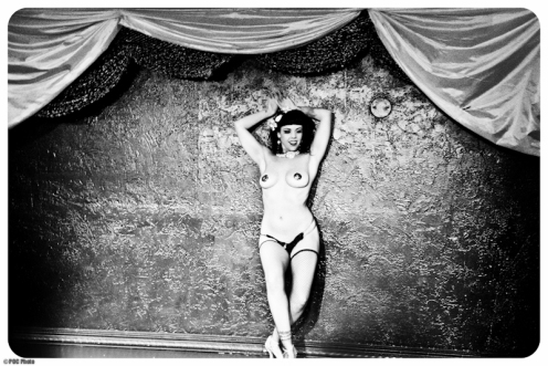 Lydia DeCarllo (POC Photo