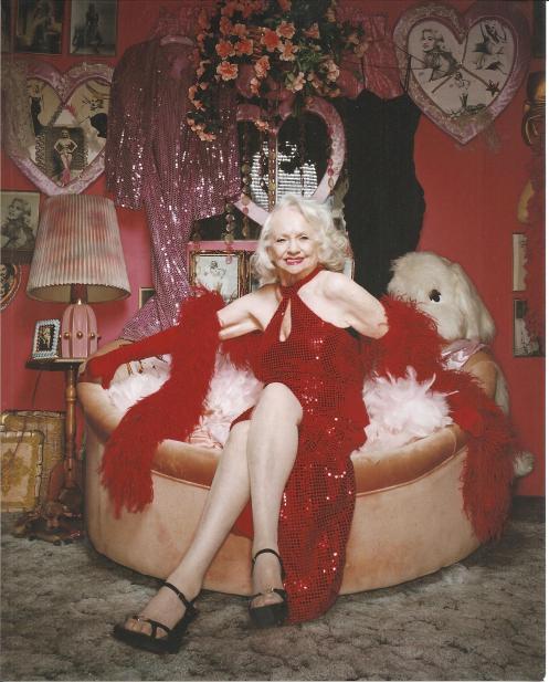 Dixie Evans 1926-2013