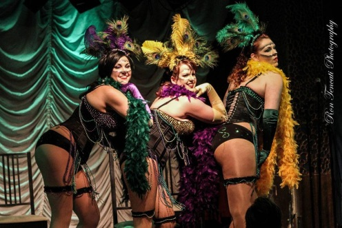 2013 Great Southern Exposure Best Group Greater Atlanta Goddess Society (Photo by Ron Tencati)