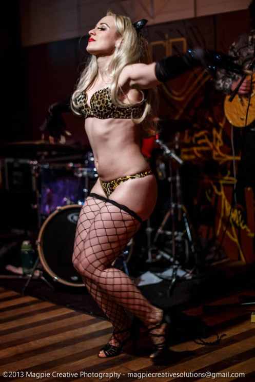 Olatsa Assassin at Tuesday Tease-Feb(by Mandy McGee Photography)