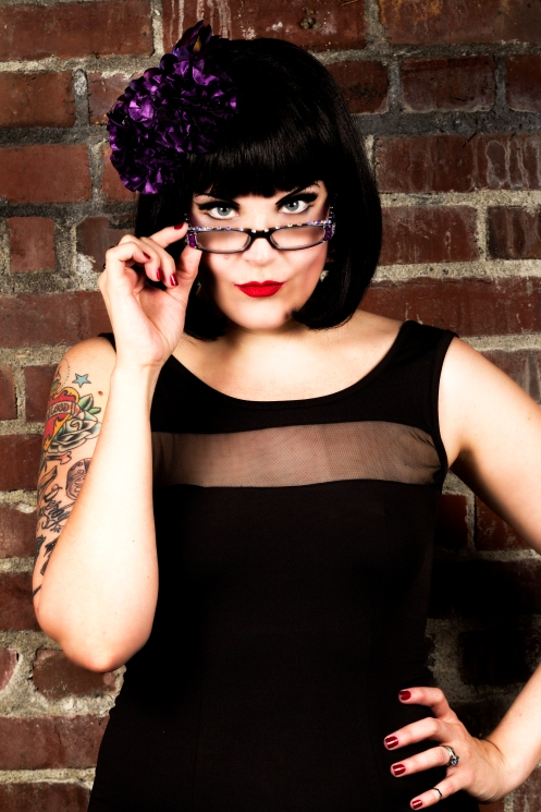 Lady Drew Blood (Meneldor Photography)